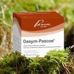 Dasym Pascoe 膳食补充剂