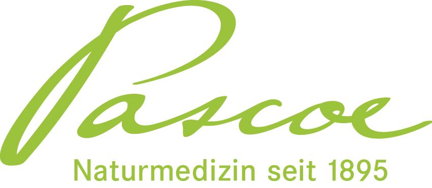 新公司标志:创始人Friedrich Pascoe的签名代表了新的Pascoe Naturmedizin标志。