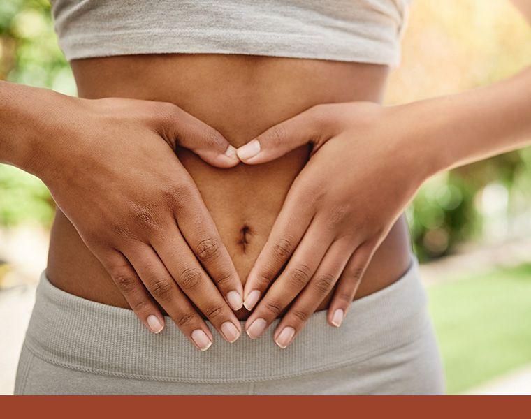 胃、肠和消化