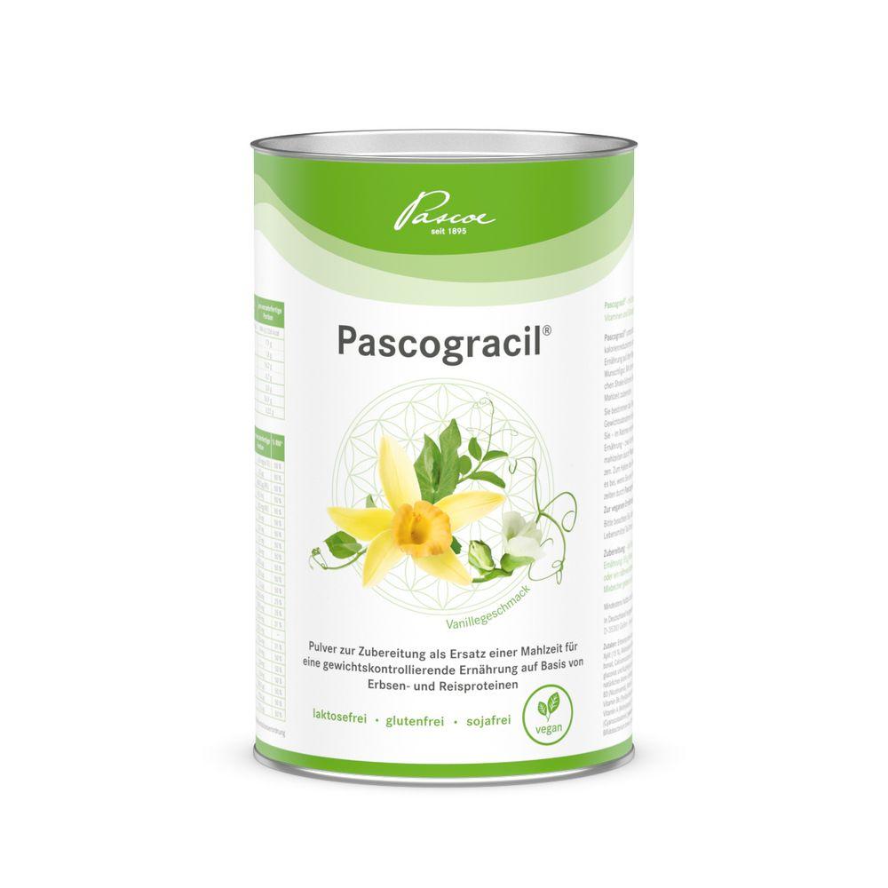 Pascogracil 减肥代餐